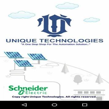 Unique Solar Pump App poster