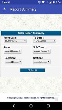 Unique Solar Pump App screenshot 3