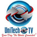 UniTech TV icon