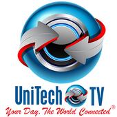 UniTech TV icono
