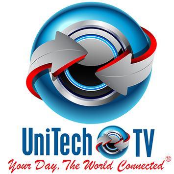 UniTech TV Cartaz