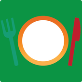 Serve Food Finder icon