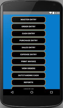Billing Software apk screenshot