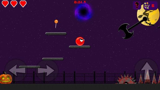 Hardy Ball screenshot 3