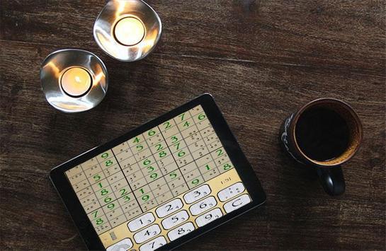 Sudoku Free screenshot 2