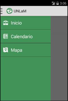 UNLaM apk screenshot