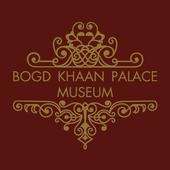 Bogd Khaan icon