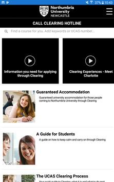 NU Clearing screenshot 4