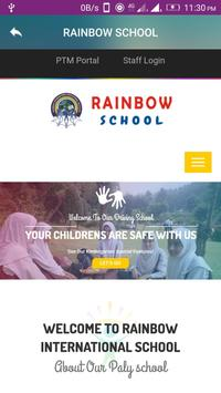 Rainbow School screenshot 2