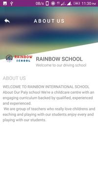 Rainbow School screenshot 3