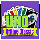 Uno Offline icono