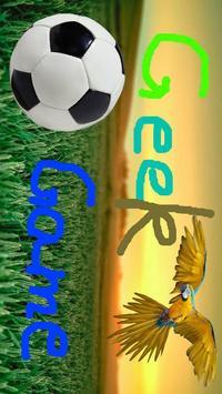 AR Penalty (AR Football Demo) poster