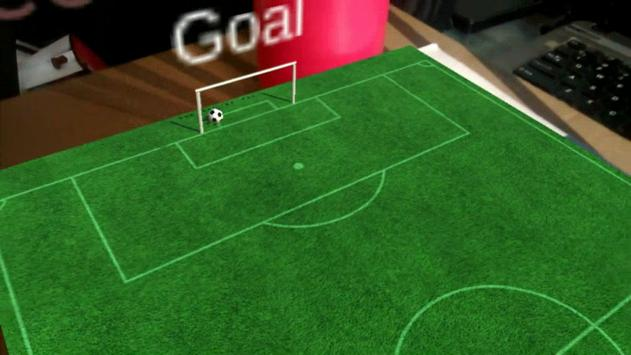 AR Penalty (AR Football Demo) screenshot 5
