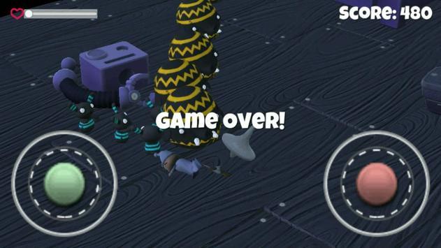 Survival Shooter Mobile (Demo) screenshot 5