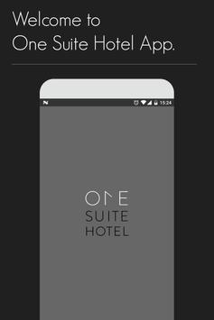 One Suite Hotel poster