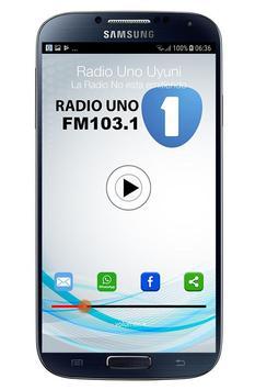 Radio Uno Uyuni apk screenshot