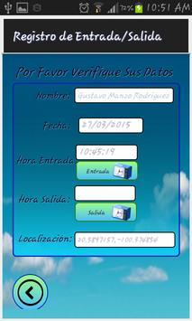 Registro Movistar screenshot 2