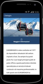 Eurobroker Insurance Broker apk screenshot