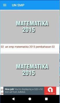 UN SMP screenshot 6