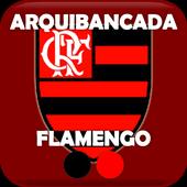 Arquibancada Flamengo icon