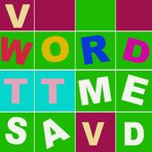 Word Same icon