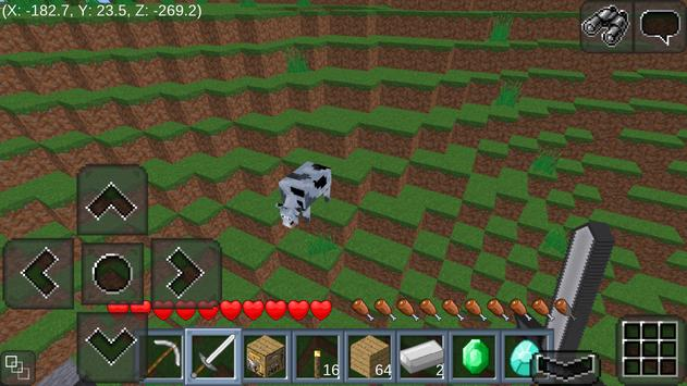 MultiCraft – Build & Mine! apk screenshot