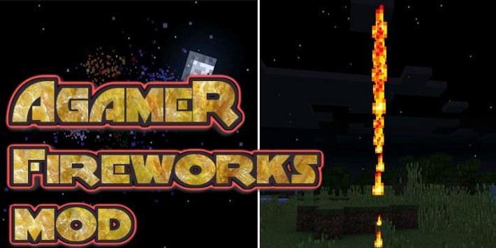 AgameR Fireworks Mod apk screenshot