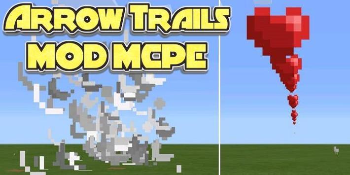 Arrow Trails Mod screenshot 1