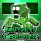 Mutant Creeper Mod icon