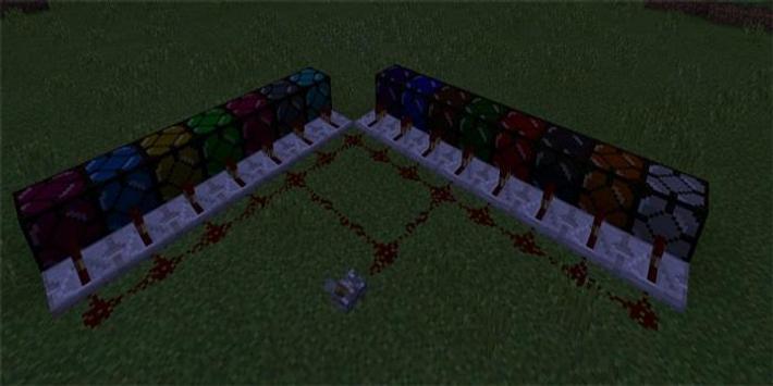 SuperColored Lightning 2000Mod screenshot 1