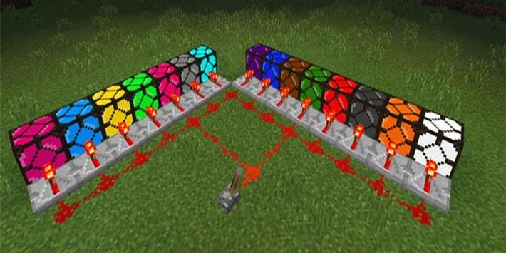 SuperColored Lightning 2000Mod screenshot 6