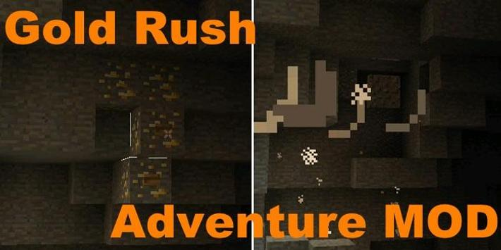 Gold Rush Adventure MOD for Android - APK Download