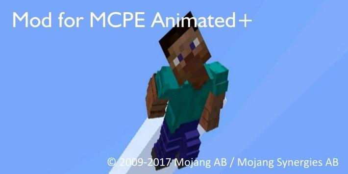 Mod for MCPE Animated+ for Android - APK Download