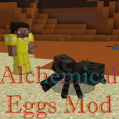 Alchemical Eggs Mod icon