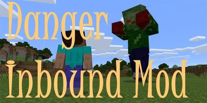 Danger Inbound Mod apk screenshot