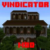 Vindicator MOD icon