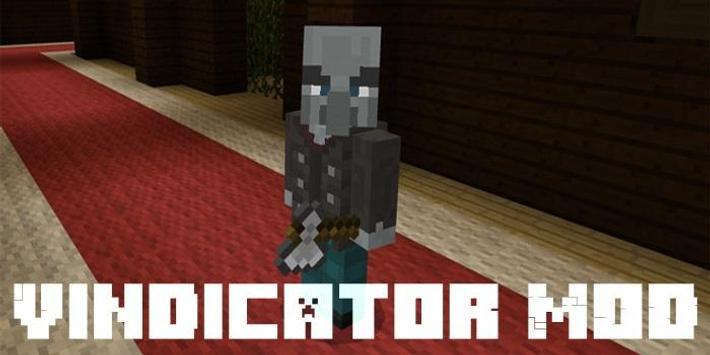 Vindicator MOD apk screenshot