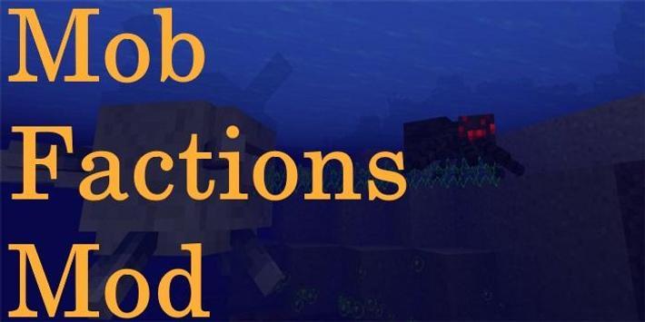 Mob Factions Mod apk screenshot