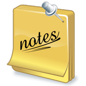 EasyStickyNotes icon