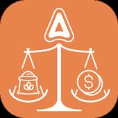ADAMA Fin-  фінансовий помічник icon