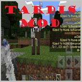 Tardis mod for Minecraft PE icon