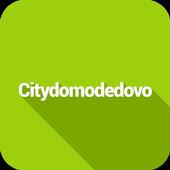 Домодедово icon