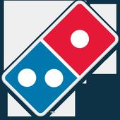 Domino's Pizza Ukraine icon