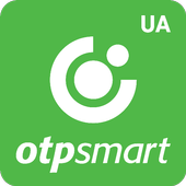 OTP Smart icon