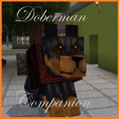 Doberman Companion mod MCPE icon