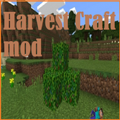Harvest Craft mod icon