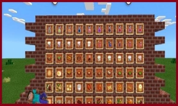 Harvest Craft mod apk screenshot