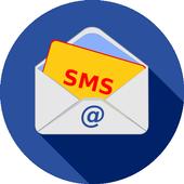 SmsToEmail icon