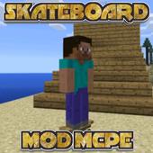Skateboard Mod icon