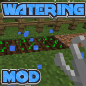 Wonderful Watering Can Mod icon